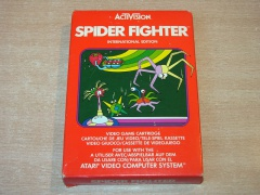 Spider Fighter by Activision