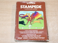 Stampede by Activision