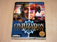 Civilization : Call To Power by Activision