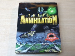 Total Annihilation by Cavedog / GTI