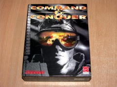 Command & Conquer by Westwood