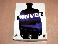 Driver by GT Interactive