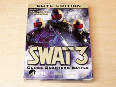 SWAT 3 : Close Quarters Battle by Sierra
