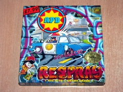APB by Respray / Domark