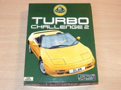 Lotus Turbo Challenge 2 by Gremlin