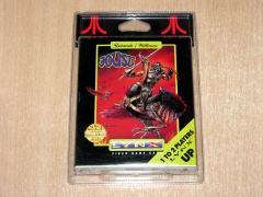 Joust by Shadowsoft / Williams *MINT