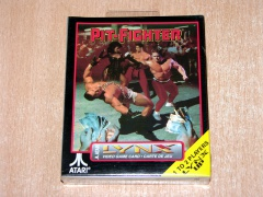 Pit Fighter by Atari *MINT