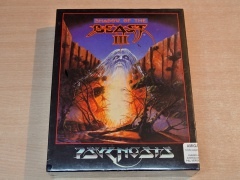 Shadow Of The Beast III by Psygnosis *MINT