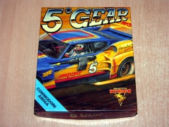 5th Gear by Hewson