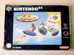 Wave Race 64 by Nintendo