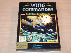 Wing Commander by Origin