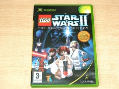 Lego Star Wars II by Lucasarts