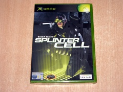 Tom Clancys Splinter Cell by Ubisoft