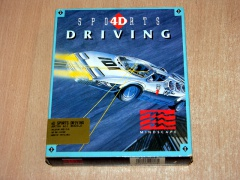 4D Sports Driving by Mindscape