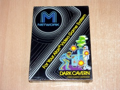 Dark Cavern by Mattel *MINT