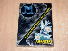 Air Raiders by Mattel *MINT