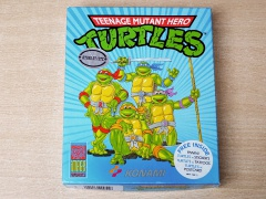 Teenage Mutant Hero Turtles by Konami