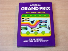Grand Prix by Activision