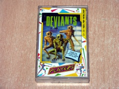 Deviants by Players