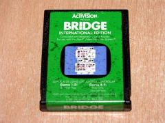 Bridge : International Edition by Activision