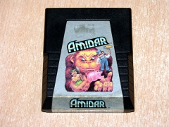 Amidar by Parker Brothers