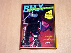 BMX Airmaster by TNT