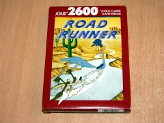 Road Runner by Atari