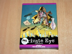 Private Eye by Activision