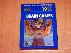 Brain Games by Atari