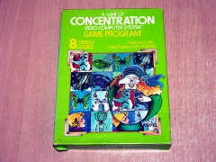 A Game Of Concentration by Atari