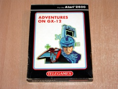 Adventures On GX12 by Telegames