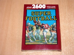 Super Football by Atari *MINT