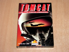 Tomcat by Absolute *MINT