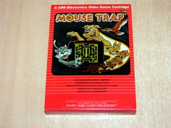 Mouse Trap by CBS *MINT