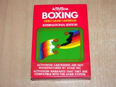 Boxing by Activision