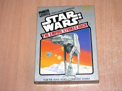 Empire Strikes Back by Parker