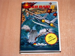 River Raid II by Activision