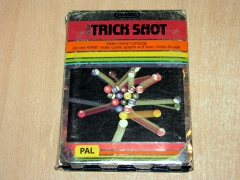Trick Shot by Imagic