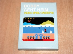 Bobby Is Going Home by Bit Corp