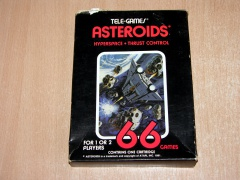Asteroids by Telegames