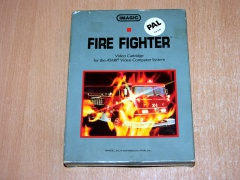 Fire Fighter by Imagic