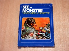 Sea Monster by Bit Corp