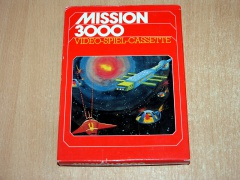 Mission 3000 by Bit Corp