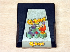Q*Bert by Parker Brothers
