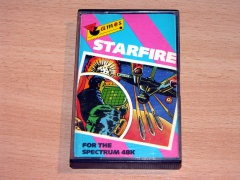 Starfire by Virgin Games