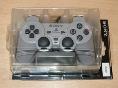 Playstation Analogue Controller - Boxed