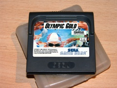 Olympic Gold by US Gold