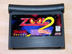Zool 2 by Gremlin Interactive