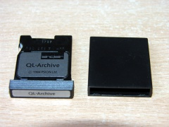 QL Archive by Psion