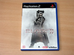 Blade II by Activision